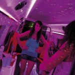Black-alicante-party-bus-transfer