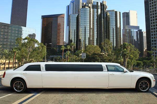 Alicante-transfers-limousine